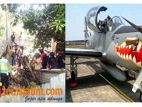 4 Orang Meninggal Dalam Musibah Jatuhnya Pesawat Super Tucano di Malang