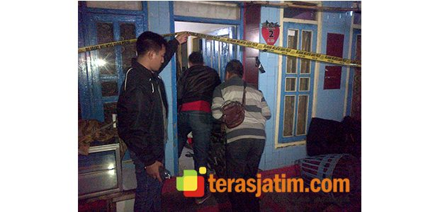 Densus 88 Dobrak Rumah Kontrakan Terduga Teroris di Kota Batu