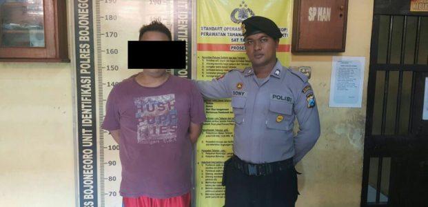 Hendak Jualan Sabu, Pria Asal Bangilan Tuban Ditangkap Polisi