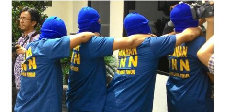 Jadi Tahanan Kota Kasus Korupsi, Mantan Anggota DPRD Sampang Ditangkap BNN Dalam Kasus Narkoba