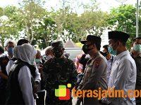 Camat dan Kades di Sampang Dikerahkan Lawan Pandemi