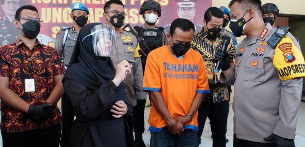 Korupsi APBDes Ratusan Juta, Mantan Kades di Sidoarjo Terancam Bui Seumur Hidup