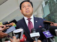 Sidang Etik Ketua DPR-RI di MKD, Ditunda Pukul 13.00 Hari Ini