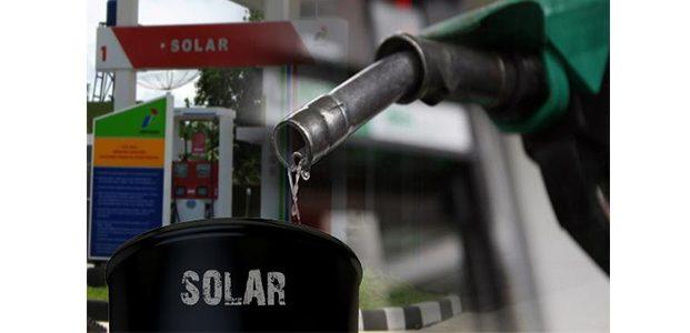 Pemerintah Kaji Penurunan Tarif Angkutan Berbahan Bakar Solar