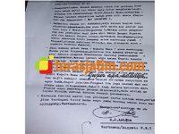 Dianggap Melecehkan Kades, Oknum Yang Mengaku Wartawan di Bondowoso Terancam Dipolisikan