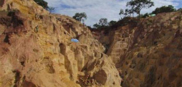 Pasca Didemo, Aktifitas Tambang Batu Kapur Tetap Jalan