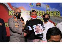 Satreskoba Polrestabes Surabaya Kembali Tembak Mati 2 Pengedar Sabu