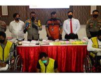 Lagi, Polisi Surabaya Kirim Bandar Sabu ke Akhirat