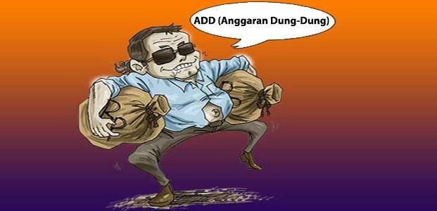 ADD (Anggaran Dung-Dung)