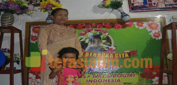 Keluarga mendiang Angeline di Banyuwangi, Berharap Pelaku di hukum mati