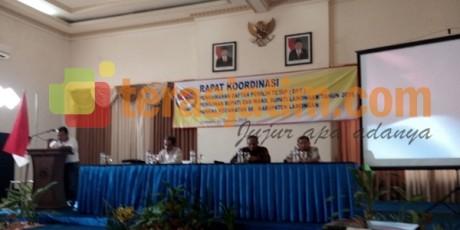Pengawasan DPS Menuju DPT Pilkada Lamongan