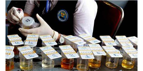 Hasil Tes Urine Belum Diumumkan, Anggota DPRD Gresik 'Galau'