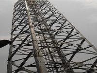 Satpol-PP Banyuwangi, Akan Bongkar Tower BTS Yang Bandel