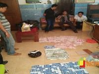 Miliki Uang Palsu Rp. 700 Juta, Warga Tuban Ditangkap Polisi Jombang