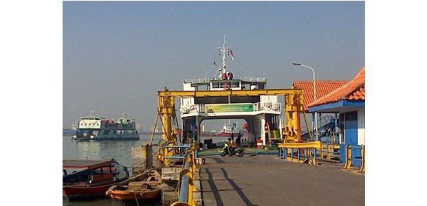 Kondisi Penyeberangan Surabaya-Kamal, Pasca Penurunan Tarip Tol Suramadu