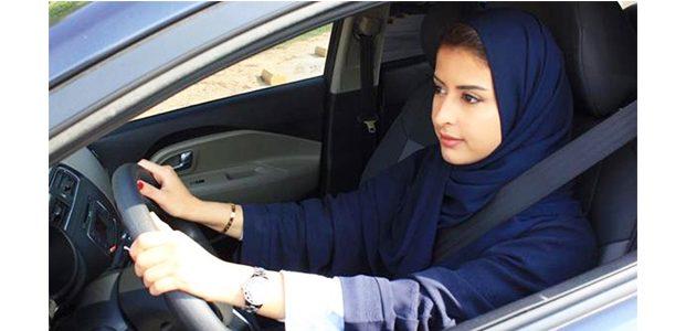 Selain Mobil, Wanita di Arab Saudi Juga Boleh Setir Motor dan Truk